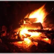 Walburgisnacht in der Pfadiau