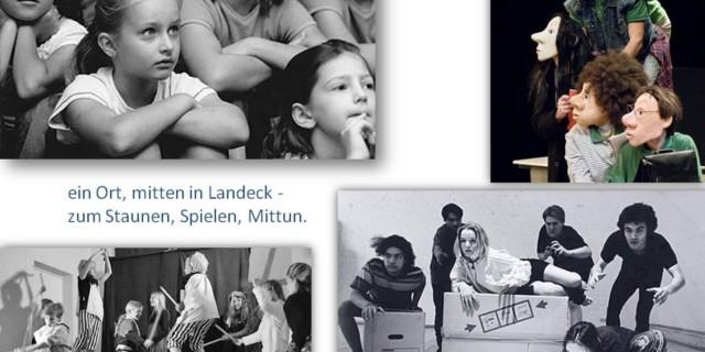 Pfadiau: Interesse der Landecker Kindergärten